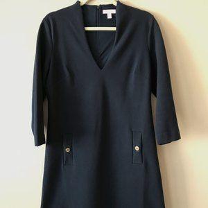 Lilly Pulitzer Charlena Knit Shift Dress - L